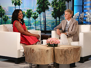 RHOA's Phaedra Parks on Divorce: 'My Heart Aches for My Two Sons' | Ellen DeGeneres