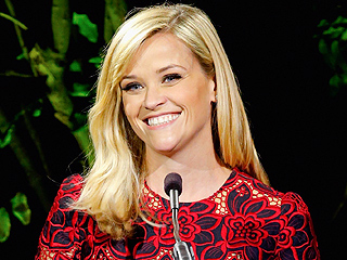 Reese Witherspoon Celebrates Her 'Role Model' Malala Yousafzai