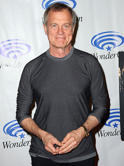 Stephen Collins's Latest Movie Role: A Pedophile Priest