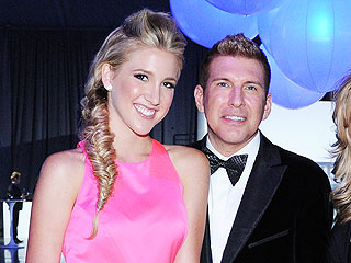 WATCH: Savannah Is Dating on Chrisley Knows Best – and Todd Is Not Happy