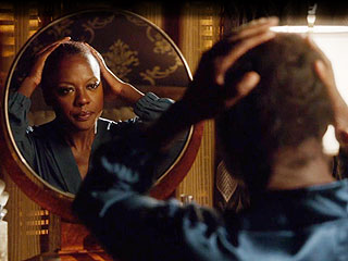 Viola Davis Pitched the Idea to Ditch Her Wig and Makeup on HTGAWM