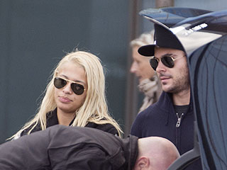 Are Things Heating Up Between Zac Efron and His New Gal Pal?