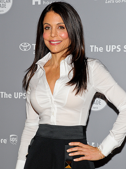 Bethenny Frankel Returning to Real Housewives of New York City