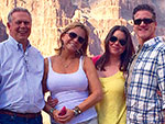 Brittany Maynard Realizes a Wish: In
