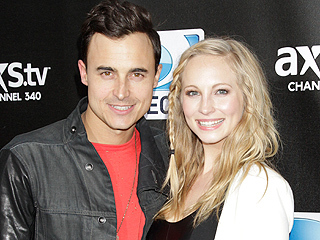 See Candice Accola's Wedding Photos and Video!