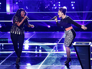 Powerhouse Vocalists Slay the Dragon of Beyoncé on The Voice