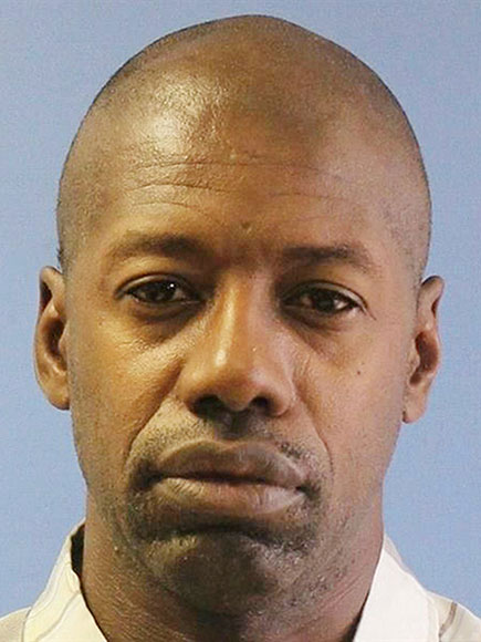 Darren Vann: Suspected Serial Killer Charged with Killing Five More Women