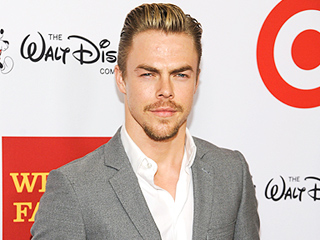 Derek Hough on Childhood Bullying: I Was 'Tied Up, Left in Fields'