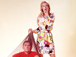 Guess Which '60s Sitcom Could Make a Comeback Next Fall? | Dick York, Elizabeth Montgomery