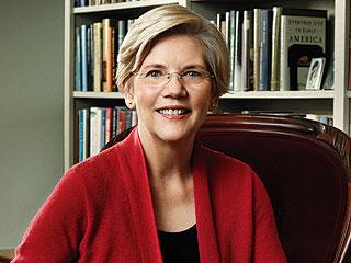 An Early Halloween Fright for Wall St.: Elizabeth Warren for Treasury Secretary?