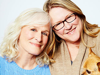 How Glenn Close Saved Her Sister's Life