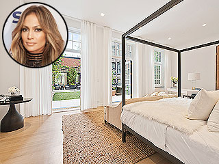 Check Out Jennifer Lopez's Amazing New N.Y.C. Penthouse