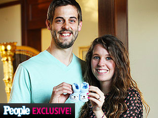 Derick and Jill Duggar Dillard: We're Having a ...