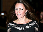 Princess Kate Wows Again at Charity Ga