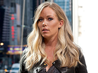 Kendra Wilkinson Says She's Never Divorcing Hank Baskett