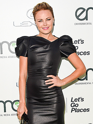 Malin Akerman Environmental Media Awards