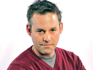 Nicholas Brendon Apologizes for 'Unacceptable Behavior,' Says He's Seeking Treatment