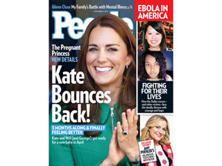How Princess Kate Got Back to Her 'Smiling, Bubbly Self'