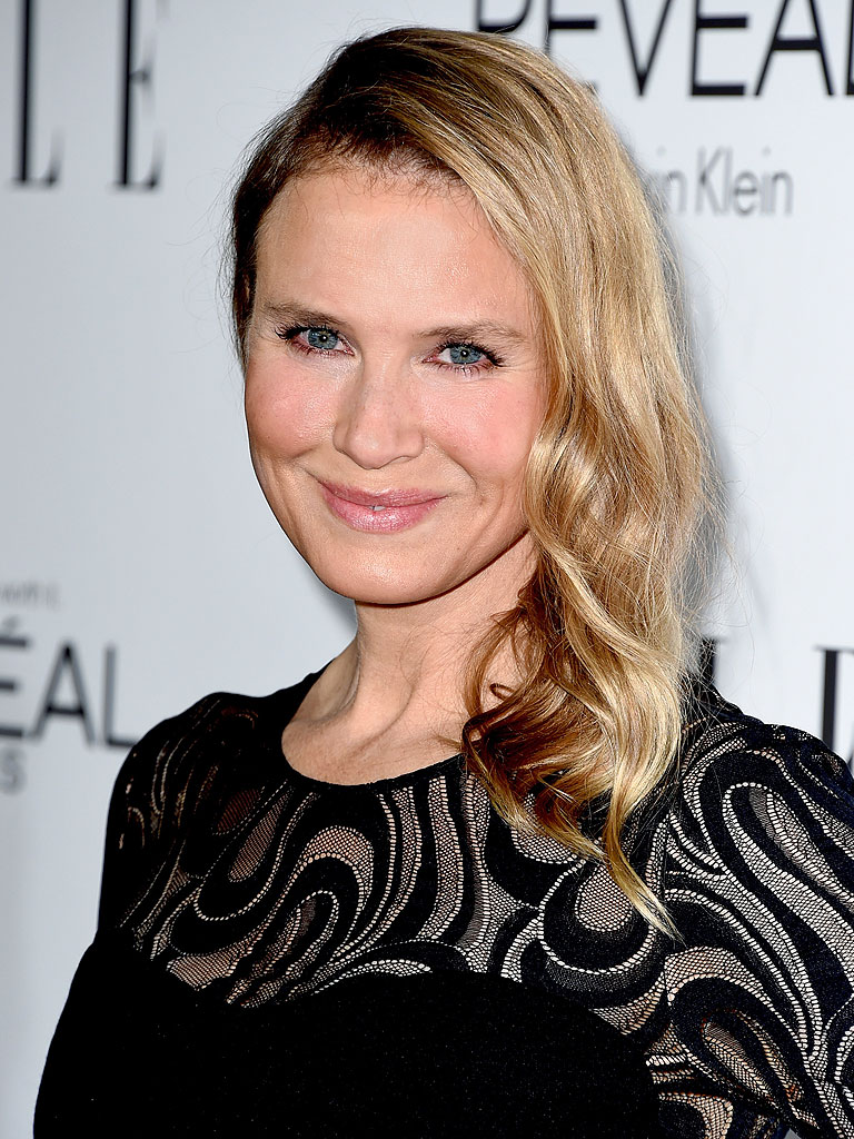 Renee Zellweger's new face - Page 6