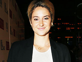 What Does Shailene Woodley Think of Her Nude Scenes?