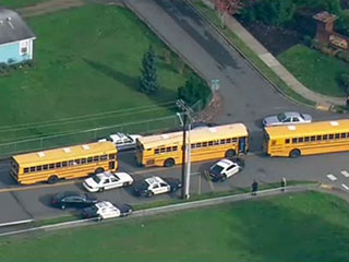 2 Dead, 3 Critically Wounded, in Washington State School Shooting