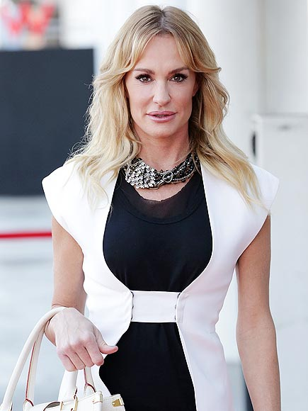 Taylor Armstrong: Moving On After Russell's Suicide, Her Real Housewives Return