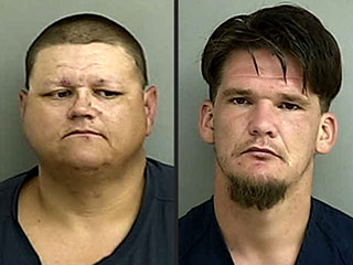 Alleged Burglars Arrested After They Pocket Dial Police