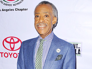 How Al Sharpton Dropped an Astounding 176 Lbs.