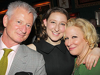 Bette Midler's Rules for a Successful Hollywood Marriage