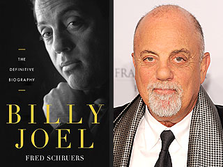 5 Things We Learned from Billy Joel's Biography | Billy Joel
