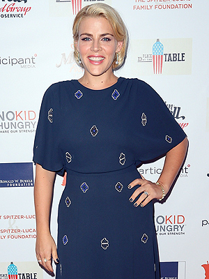Busy Philipps Share Our Strength