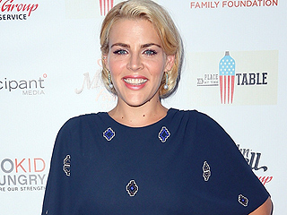 Busy Philipps: Why a 5-Year Age Difference Works for My Daughters