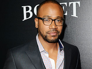 Judge Orders Columbus Short to Stay in California