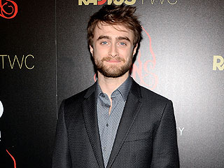 What's Daniel Radcliffe's Latest Obsession?