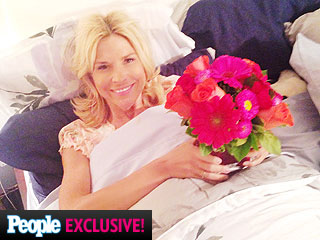 Diem Brown: My Cancer Has Spread – and I'm Going to Beat It