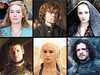 Game of Thrones Preps Cast for 7th Season