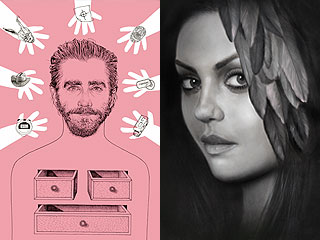 Jake Gyllenhaal, Mila Kunis, Ryan Gosling Reveal Their True Screen Passions