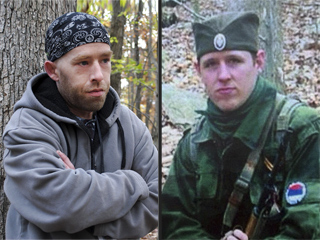 Pennsylvania Police Keep Stopping Man Who Looks Like Fugitive Eric Frein