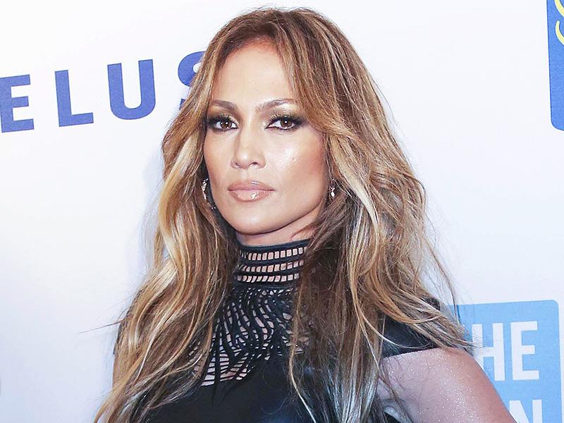 Jennifer Lopez, in New Book 'True Love,' Says She Felt Abused in Relationships