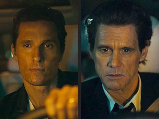 Celebrate Matthew McConaughey's Birthday with His Best Celeb Impersonators