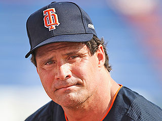 Baseball Great Jose Canseco Undergoing Surgery After Accidental Shooting | Jose Canseco