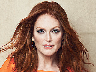 Julianne Moore: I Joined The Hunger Games Because My Kids Are Obsessed | Julianne Moore