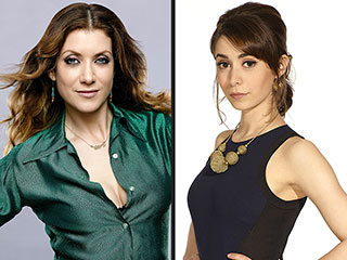 NBC Axes Two New Comedies, Bad Judge and A to Z | Kate Walsh