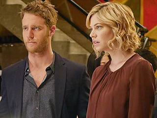 And the First Canceled Show of the 2014-15 TV Season Is …