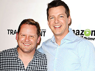 Sean Hayes Is Engaged! | Sean Hayes