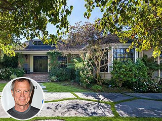 Stephen Collins Is Selling His Pricey Brentwood Homes