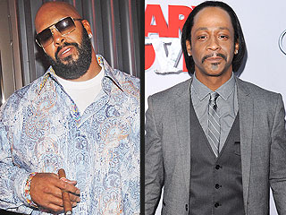 Suge Knight & Katt Williams Arrested, Charged with Robbery | Katt Williams, Marion Suge Knight