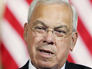Beloved Boston Mayor Thomas Menino Dies
