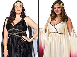 Walmart Apologizes for Labeling Plus-Size Halloween Wear as 'Fat Girl Costumes'