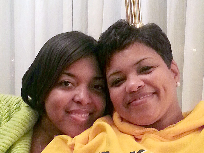 Ebola Survivor Amber Vinson: 'I Didn't Know If I Would Survive'| Ebola, Health, Medical Conditions